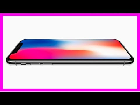 Some great news for apple inc.'s iphone x sales by BuzzFresh News