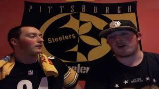 Good Defensive Win. Steelers beat Browns 21-18