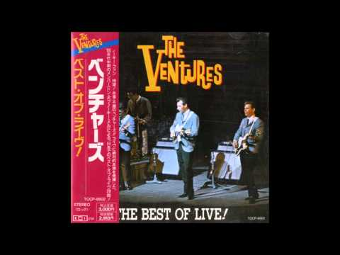 The Ventures interview - 1991: No summer in Japan till The Ventures arrive