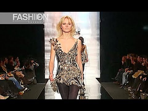 CLIPS Fall 2003 2004 Milan - Fashion Channel