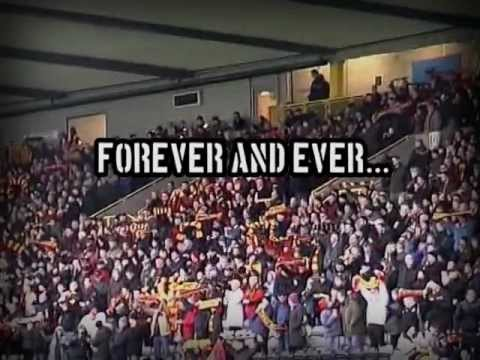 Partick Thistle F.C. - Forever and Ever...