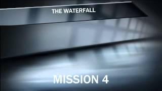 "Metal Slug XX Game Over Screens ""Mission 1-7"""