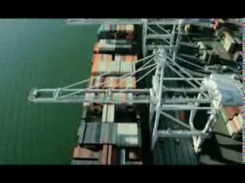 Transalpe logistics service provider