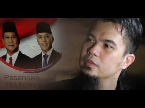 Lagu Ahmad Dhani Untuk Prabowo ~ Official Video | Prabowo Subianto