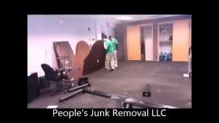 Office Cleanouts People's Junk Removal Llc / Connecticut