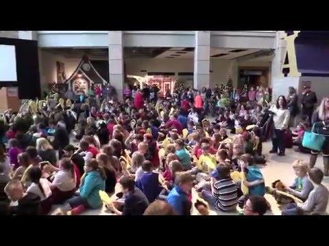 Indiana State Museum Celebrates Statehood Day