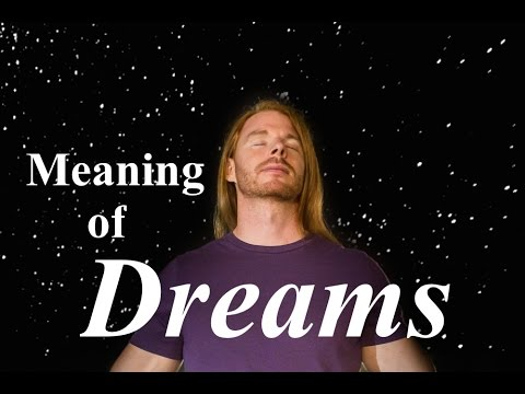 What Do Dreams Mean? - with JP Sears