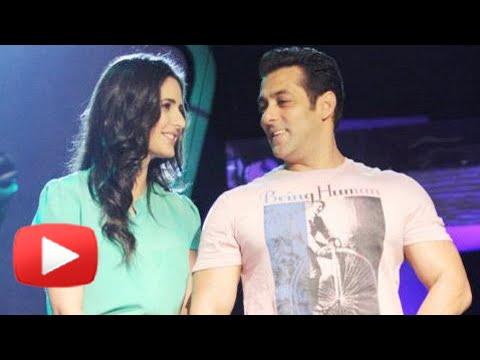 What Message Would Salman Khan Write For Katrina - Bang Bang Dare