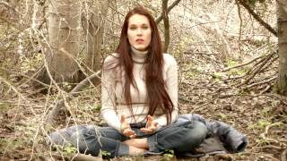 Mindfulness Meditation (The Observer Self) - Teal Swan -
