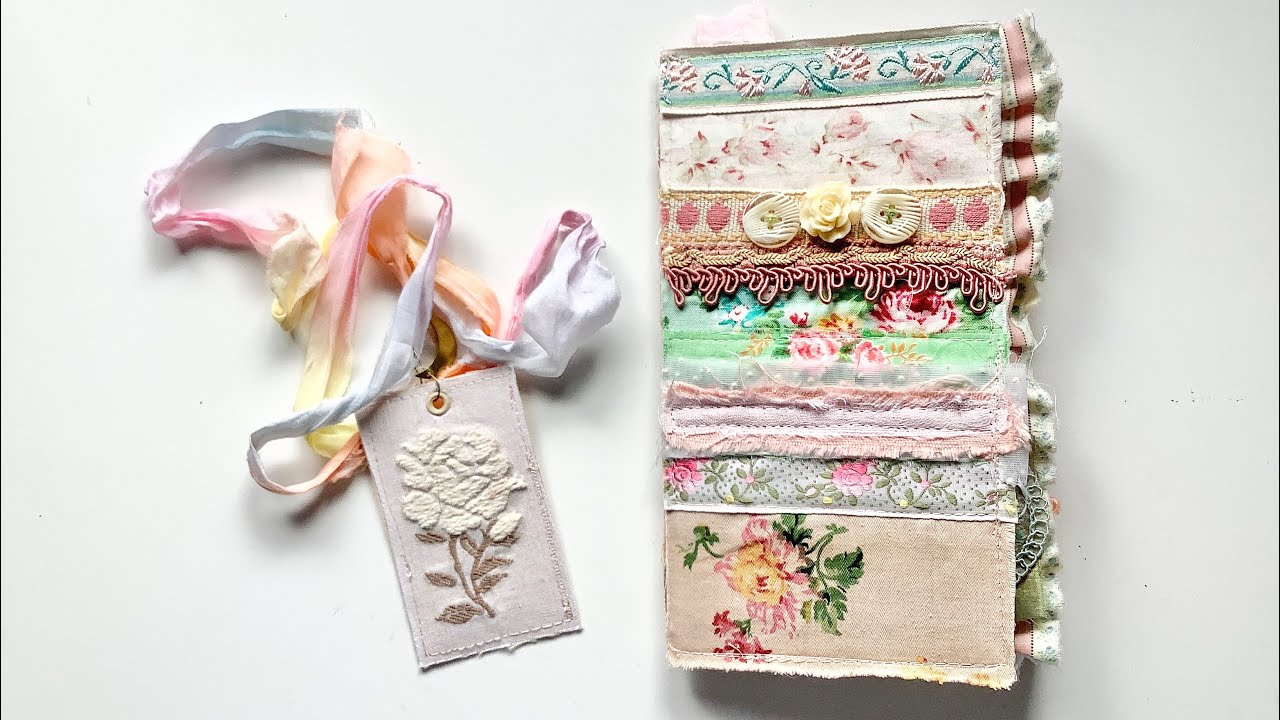 Beautiful journal from Moonside Parlour