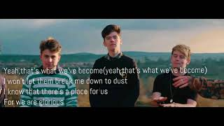 Video The greatest showman-This is me(RoadTrip lyrics) download MP3, 3GP, MP4, WEBM, AVI, FLV Mei 2018
