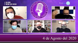Televisa te educatiza - La Radio de la República