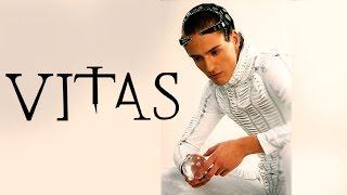 Смотреть клип Vitas - Блаженный Гуру