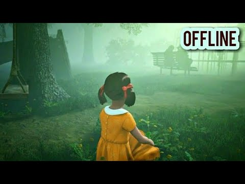 Top 10 Horror Games For Android 2019 HD OFFLINE