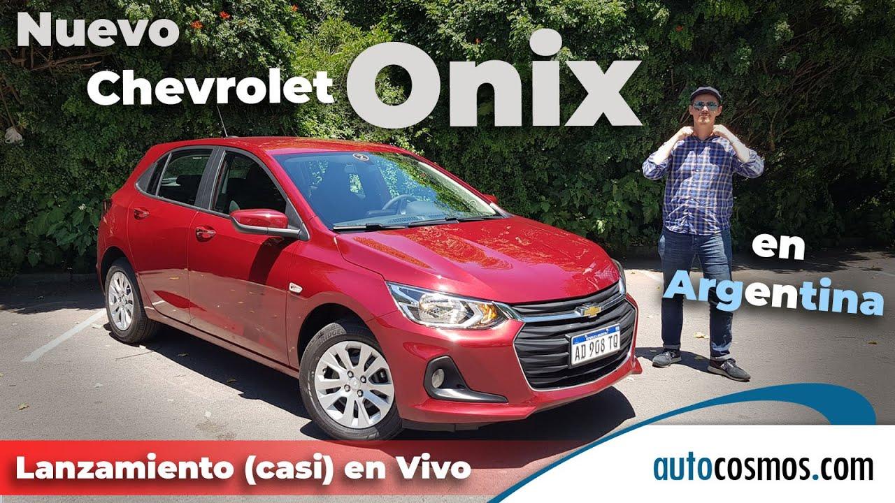 Nuevos Chevrolet Onix Y Onix Plus 2020 Lanzamiento Y Contacto En