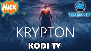KODI KRYPTON 17 TV GRATIS CANALES PREMIUM TOTALPLAY