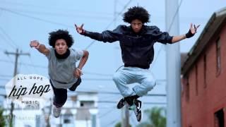 Bek2r - Hip4Hop (Instrumental Version) / Hip Hop Dance Music 2015