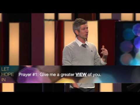 Cross Point Church: Trusting Fully