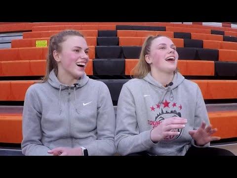 Twinning is winning for girls basketball team at Beaverton High School
