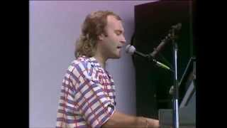 Phil Collins - Against All Odds LONDON (Live Aid 7/13/1985)