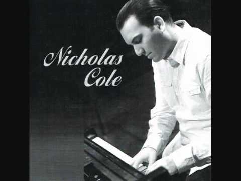 Nicholas Cole - Fragile