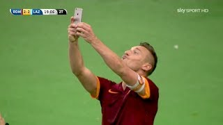 Gol Indimenticabili nei Derby Europei