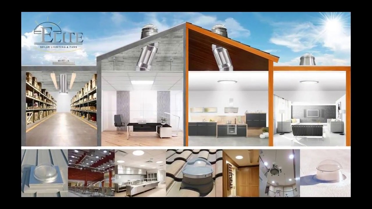 Tubular Skylight Kits Natural Light Solutions Best Rated