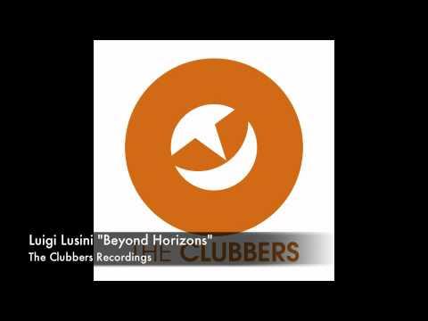 Luigi Lusini - Beyond Horizons