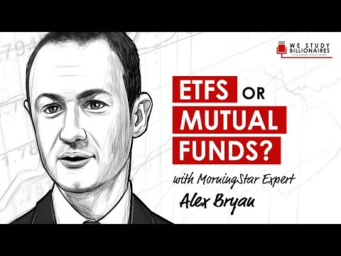 TIP016: Invest in ETF or mutual fund?