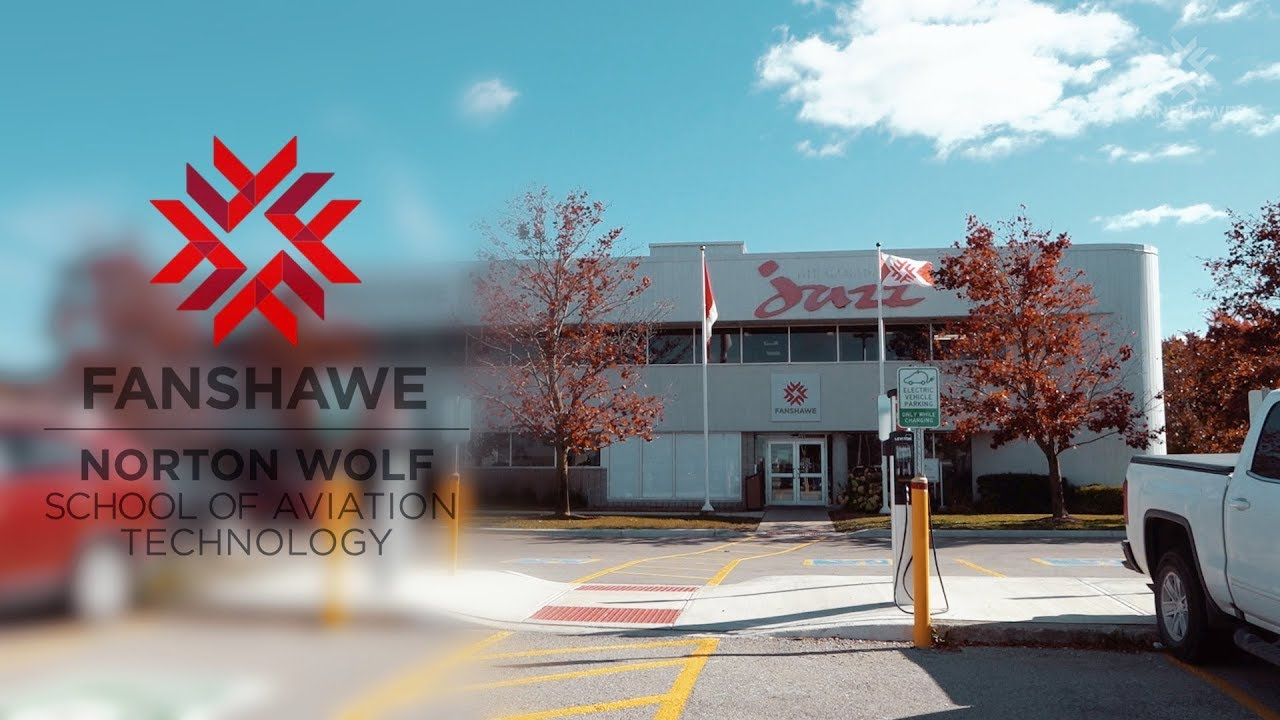 Applied Aerospace Manufacturing Fanshawe College