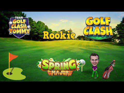 Golf Clash tips, Hole 1 - Par 4, Koh Hong Resorts - Spring Major Tournament - ROOKIE Guide