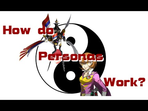 "Lost in Context - Episode 0: ""How do Personas work?"" (Persona 1-5)"