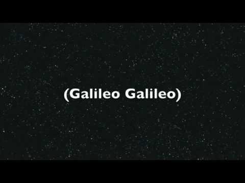 Caparezza - Il dito medio di Galileo (Lyrics/testo)
