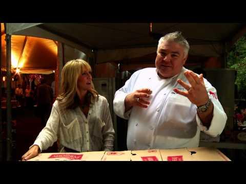 Big Sur Food & Wine with Lexus and Laura McIntosh