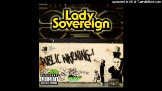 Lady Sovereign - Those Were The Days [HD 320kbps]
