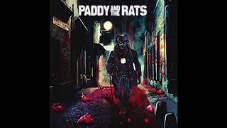 Paddy And The Rats - Lonely Hearts' Boulevard (2015) folk punk | celtic punk | irish punk punk rock