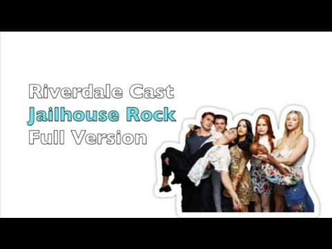 Riverdale Cast - Jailhouse Rock descarga de tonos de llamada