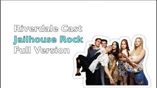Riverdale 3x02 - Jailhouse Rock  (Lyrics)(Full Version) by Madelaine Petsch, Camila Mendes, Ashle...