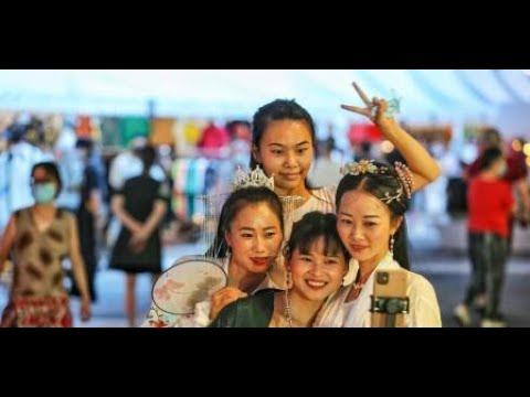 """La EXTRAÑA """"NORMALIDAD"""" China. ¿CÓMO lo han HECHO?"""