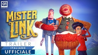 MISTER LINK (2020) - Trailer Ufficiale HD