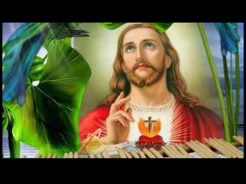 SAINT MARGARET MARY ALACOQUE 1of2