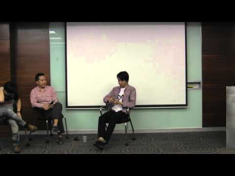 Tech in Asia Meetup Jakarta: Tech Trends in Indonesia for the year 2014
