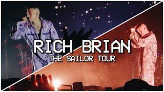 Rich Brian#39s The Sailor Tour Boston