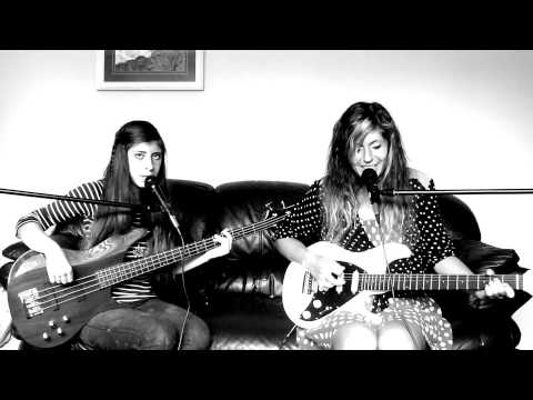 Let it Be by The Beatles Cover (bass guitar, guitar + vocals + keys + SOLO!)