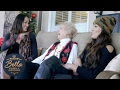Brie and Nikki toilet papered houses with their Nana!?: Bella Family Origins