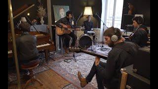 "Adam Wood - ""Great Escape"" (Live @ Freemount Studio)"