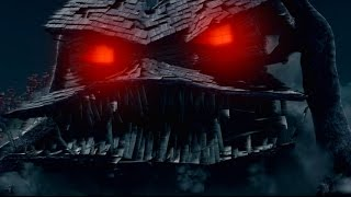 The Secret of Monster House! [Theory]