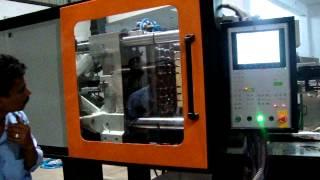 Patel Plastic Machinery Mfrs spm200 2