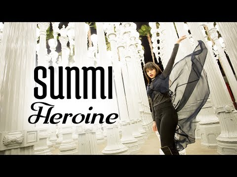 [KPOP IN PUBLIC LOS ANGELES] SUNMI (선미) - Heroine (주인공)