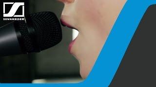 TUTORIAL: e 835 Vocal and Speech Dynamic Microphone | Sennheiser